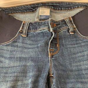Size 4 maternity Jeans